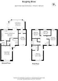 4 bedroom detached house for sale in claughton on brock pr3 0qs