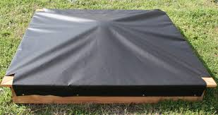 Sandboxes With Canopy And Cover by Sandbox Covers