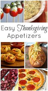 more easy thanksgiving appetizers page 2 of 2 princess
