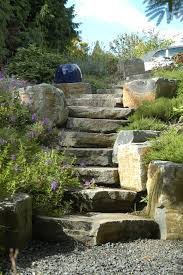 Hillside Landscaping Ideas Hillside Landscaping Ideas Pictures Build A House In Hillside