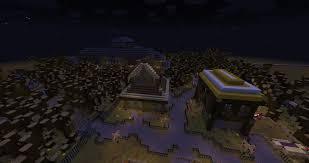 minecraft halloween build event
