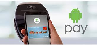 pay android android pay launches in ireland geektech ie