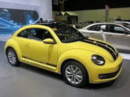 volkswagen bumblebee volkswagen beetle gets a new sporty u0026 masculine look pinoy guy