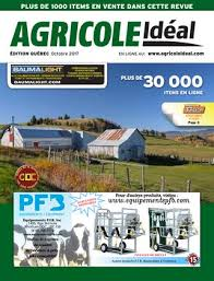 si e du cr it agricole agricole ideal october 10 2017 by farm business communications issuu