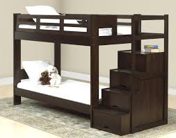 Stairs For Bunk Bed by Romantic Bunkbed With Steps U2013 Bookofmatches Co