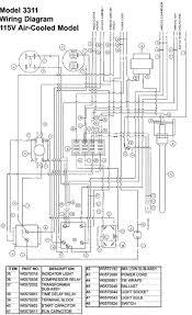 true refrigeration wiring diagram gooddy org