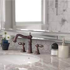 yosemite home decor sinks yosemite home decor bronze widespread bathroom sink faucets