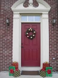 Front Door Paint Colors Sherwin Williams Dark Red Front Doors Kapan Date