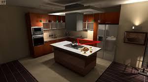 cr馥r une cuisine ouverte comment créer et aménager une cuisine ouverte déco en ligne