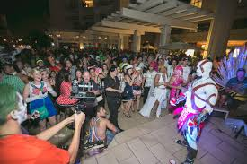 public halloween party comics come alive halloween at the hyatt tickets 10 31 15