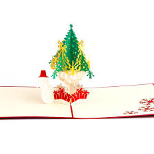 compare prices on 3d christmas paper crafts online shopping buy