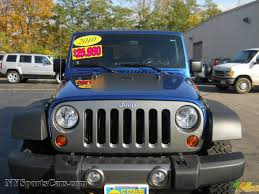 jeep water 2010 jeep wrangler unlimited mountain edition 4x4 in deep water