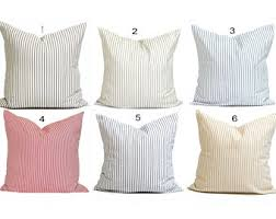 Outdoor Pillow Slipcovers Decorative Pillow Covers Throw Pillow Covers By Elemenopillows