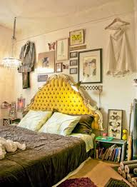 Whimsical Bohemian Bedroom Ideas Rilane - Bohemian bedroom design