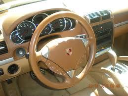 Porsche Cayenne Interior - what color is this interior rennlist porsche discussion forums