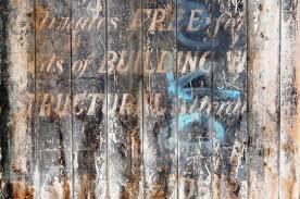 better letters bankside ghostsigns walk