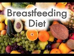 best foods to eat when breastfeeding youtube