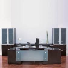 Dark Wood Office Desk Furniture Interesting Home Office Furniture Design Inspiration To