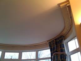 Fitting Curtain Track Curtains Blinds Poles Tracks Conservatory Blinds Bay Window