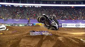 ticketmaster monster truck jam monster jam tour is heading to the allstate arena axs