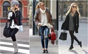 imagenes look invierno 8 consejos para lograr un look polar y sofisticado este invierno moda