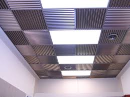 Metal Ceiling Tiles by Corrugated Mirroflex Ceiling Tiles Pack