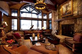 furniture excellent bentley elegant and rustic family room brown