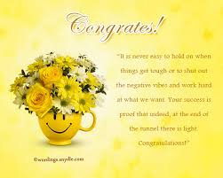 congratulatory cards congratulations messages for achievement wordings and messages
