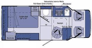 winnebago rialta rv floor plans living in a small rv introduction tynan