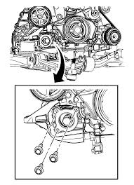 repair instructions front wheel drive intermediate shaft