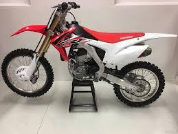 honda crf 250 r crf250rh 2017 250 cm 2017 motorcycle nettimoto
