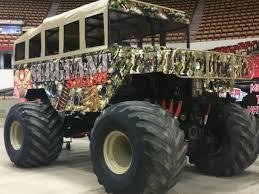 monster trucks monster trucks have arrived in coles county myradiolink com