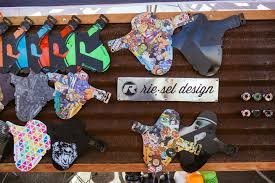 riesel design design fenders pit bits fresh products from the sedona