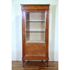 Mahogany Display Cabinets With Glass Doors by Mahogany Display Cabinets Carter U0027s Price Guide To Antiques And