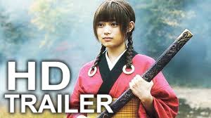 blade of the immortal blade of the immortal trailer 1 new 2017 action movie hd youtube