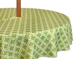 wholesale spring lattice umbrella tablecloth u2013 dii design imports
