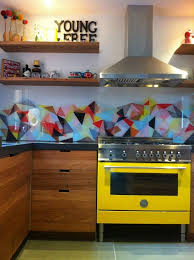 funky kitchen ideas the 25 best funky kitchen ideas on kitchen shelf