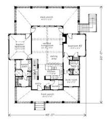 Lake House Plans Walkout Basement Yellow Jacket Creek