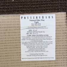 Pottery Barn Chenille Jute Rug Reviews by Pottery Barn Rugs Sisal Creative Rugs Decoration