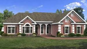 colonial home plans colonial style house plans one or two story colonial house plans