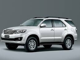 toyota thailand english 2nd generation toyota fortuner is coming soon to pakistan