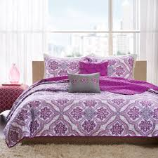 girls lilac bedding how to make adjustable plum coverlet hq home decor ideas