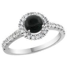 Black Diamond Wedding Rings by 66 Best Diamond Wedding Rings Images On Pinterest Diamond