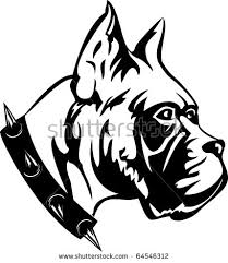 dog tattoo stock images royalty free images u0026 vectors shutterstock