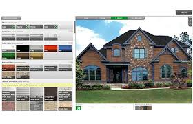 Roofing  Siding Visualizer At Menards - Home siding design tool