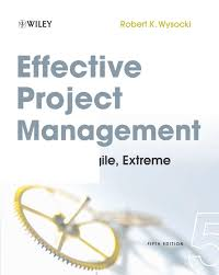 effective project management 5th edition bibloteka