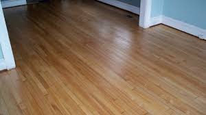the floor on flooring