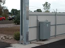 hysecurity vertical lift security gates hydralift 10f ups
