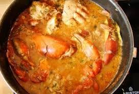 cuisiner le crabe tout pour réussir matoutou de crabe