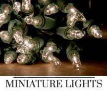 lights at bronners c7 c9 bulbs bronner s